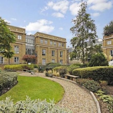 Rent this 3 bed apartment on Rodin Court in Gaskin Street, London N1 2RX