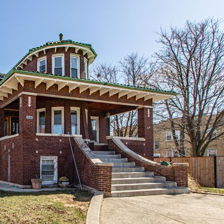 Rent this 3 bed house on 6557 South Troy Street in Chicago, IL 60629