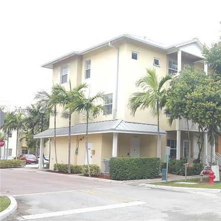 Rent this 1 bed townhouse on 365 Southwest 13th Terrace in Fort Lauderdale, FL 33312