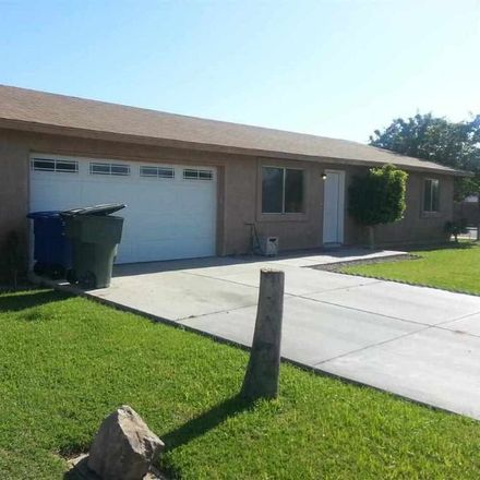 Rent this 3 bed apartment on W 27th Pl in Yuma, AZ