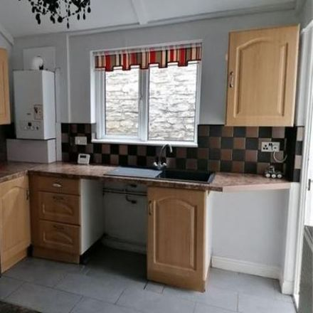 Rent this 1 bed townhouse on Church Street in Llantrisant CF72 8EU, United Kingdom