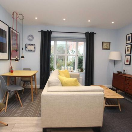 Rent this 1 bed apartment on 85 Southampton Street in Reading RG1 2QU, United Kingdom