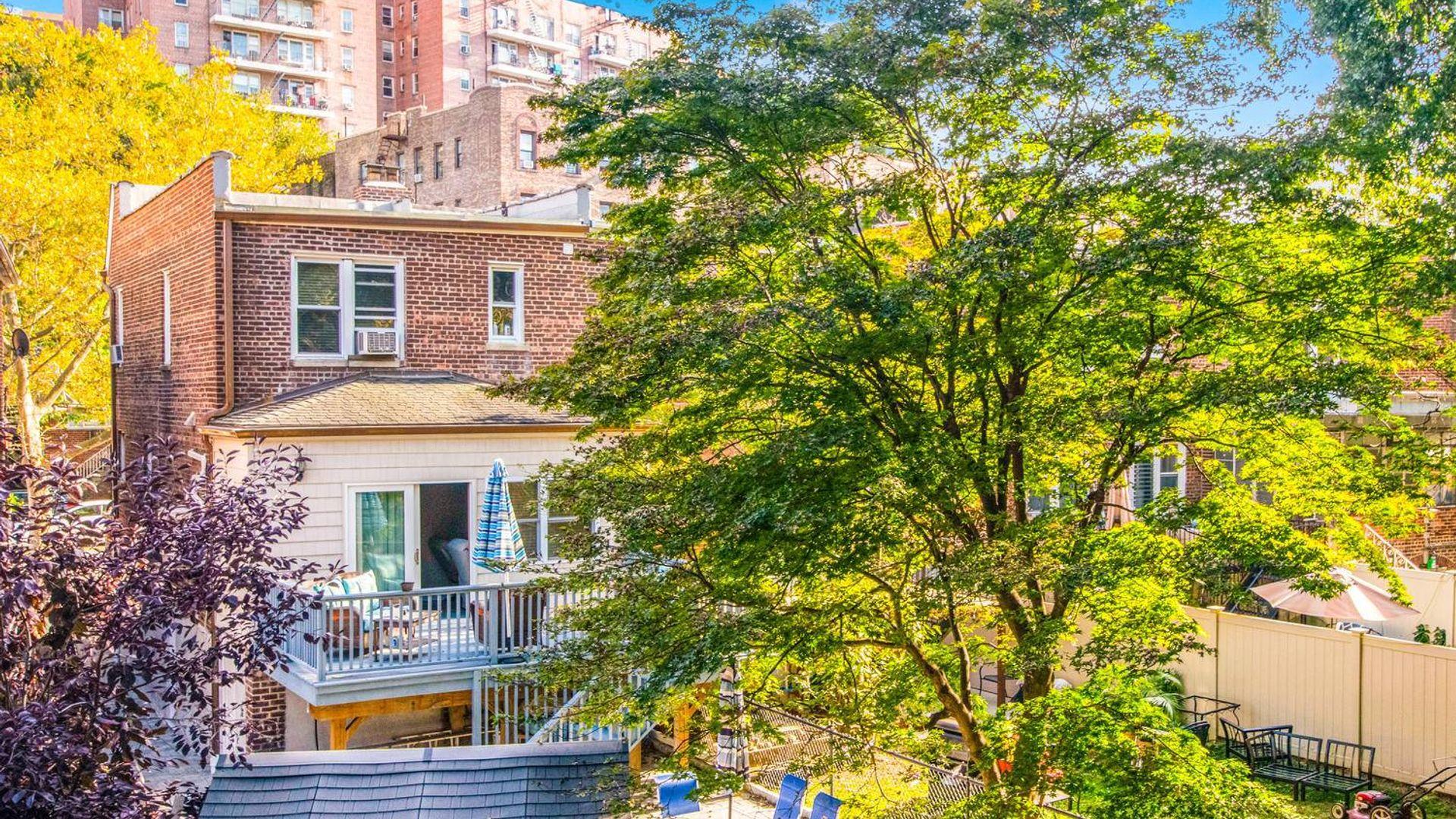 1-bed apartment at Van Cortlandt Ave W, Bronx, NY, USA ...