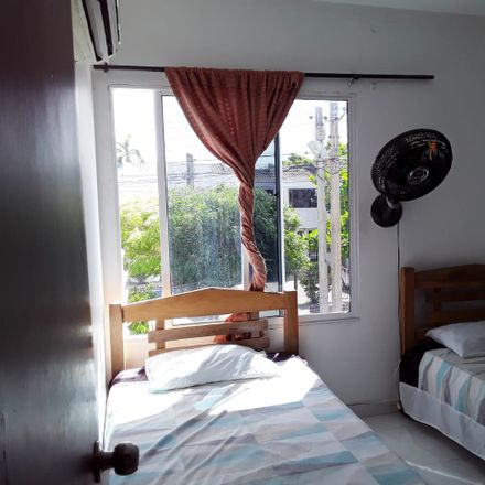 Rent this 7 bed apartment on Calle 30A in Dique, 130015 Cartagena