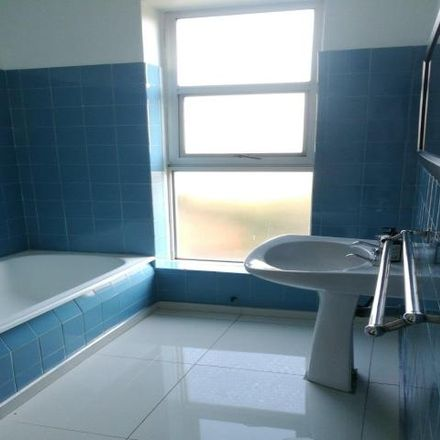 Rent this 2 bed apartment on Mazisi Kunene Road in eThekwini Ward 101, Durban