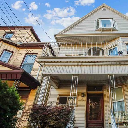 Rent this 1 bed condo on 23 47th Street in Weehawken, NJ 07086