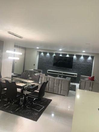 Rent this 3 bed apartment on SALUD ARMONÍA Y BELLEZA SPA LTDA U in Carrera 62C, Comuna 19