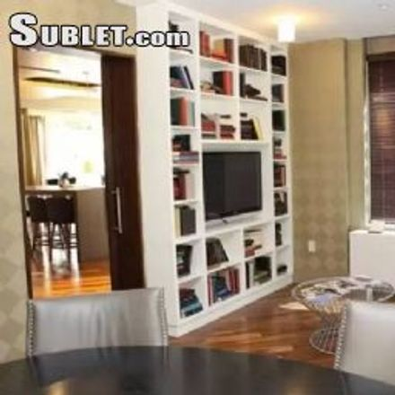 Rent this 1 bed apartment on The Marc in West 53rd Street, New York