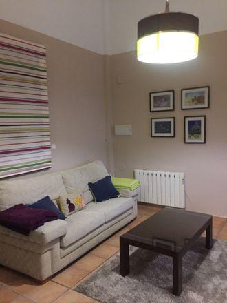 Rent this 1 bed apartment on Calle Alpargateros Baja in 18010 Granada, España