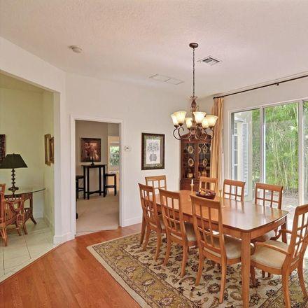 Rent this 3 bed loft on 1344 Winding Oaks Cir W in Vero Beach, FL
