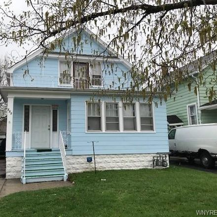 Rent this 3 bed apartment on 253 Shirley Avenue in Buffalo, NY 14215