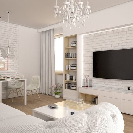 Rent this 2 bed apartment on Żelazna in 61-064 Poznań, Poland
