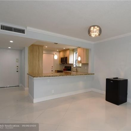 Rent this 2 bed condo on 2307 South Cypress Bend Drive in Pompano Beach, FL 33069