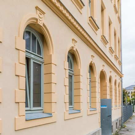 Rent this 3 bed apartment on Gorkistraße 7 in 04347 Leipzig, Germany