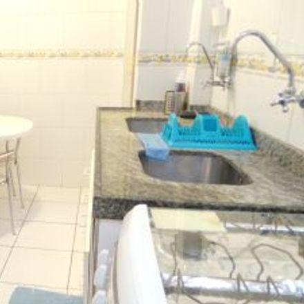Rent this 2 bed apartment on Prontofarma in Rua Barata Ribeiro, Rio de Janeiro - RJ