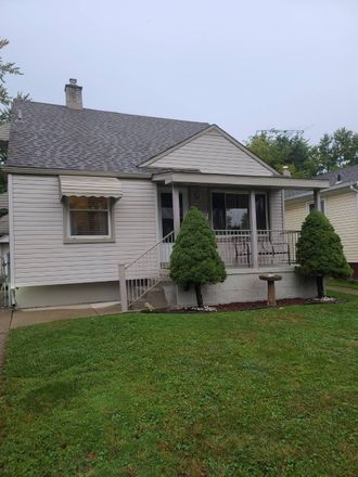 Rent this 3 bed house on 15375 Winston in Redford Township, MI 48239