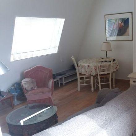 Rent this 1 bed apartment on 23 Rue du Château d'Eau in 75010 Paris, France