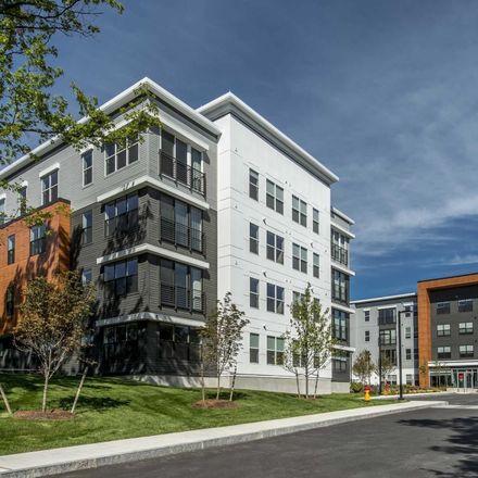 Rent this 1 bed apartment on The Tremont Burlington in 32 Second Avenue, Burlington