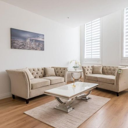 Rent this 1 bed apartment on Church Bank in Bradford BD1 5NE, United Kingdom