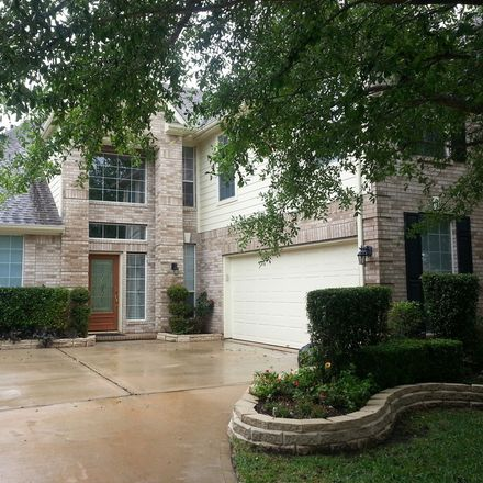 Rent this 3 bed house on Missouri City in TX, US