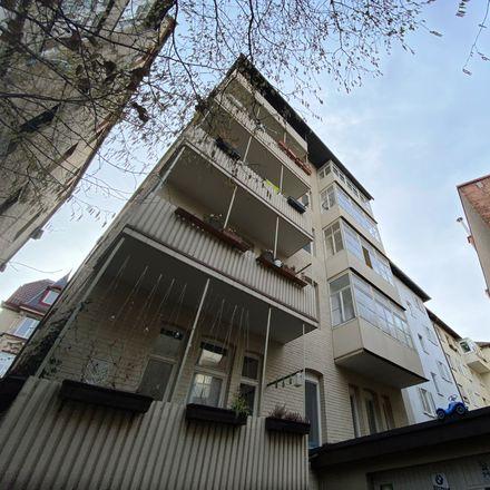 Rent this 5 bed apartment on Elisabethenstraße 44 in 70197 Stuttgart, Germany
