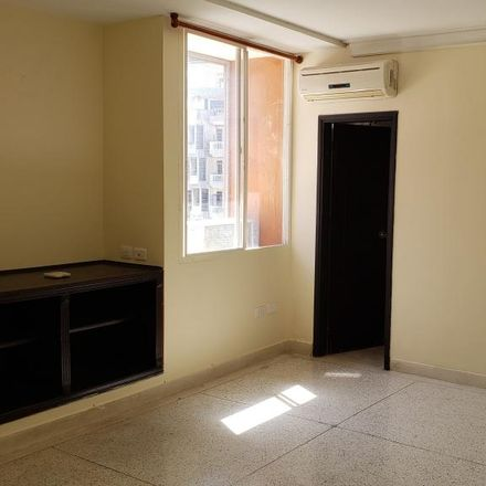 Rent this 1 bed apartment on Camino Adelita de Char in Calle 50, El Carmen