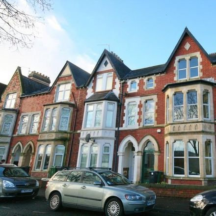 Rent this 5 bed house on Taff Embankment in Cardiff, United Kingdom