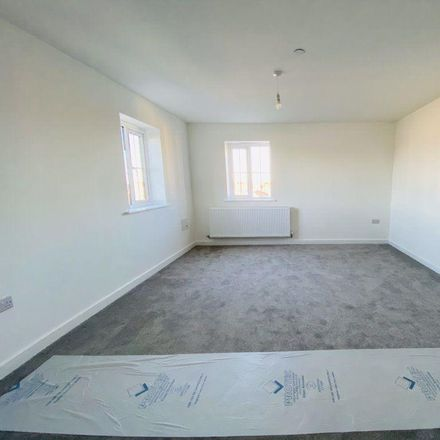 Rent this 2 bed apartment on Corby Business Academy in Gretton Road, Corby NN17 5EB