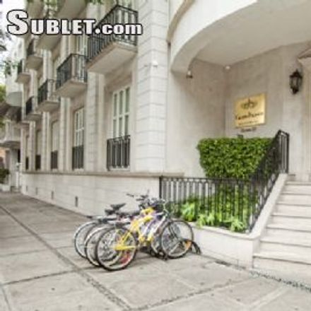 Rent this 1 bed apartment on Calle Issac Newton in Chapultepec Morales, 11580 Miguel Hidalgo