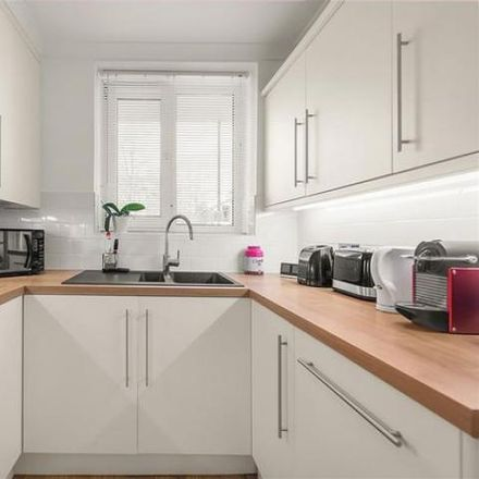 Rent this 2 bed apartment on Weydown Close in London SW19 6JQ, United Kingdom