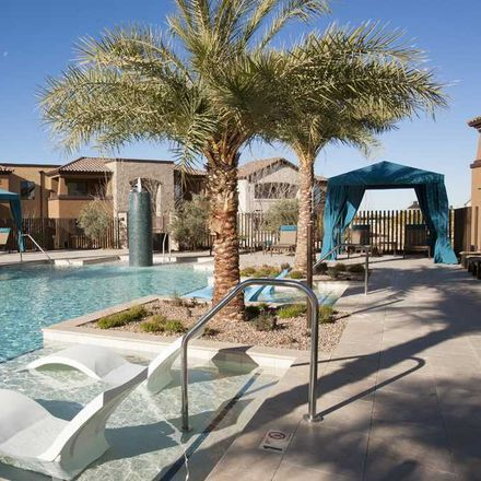 Rent this 1 bed apartment on Encantada at Tucson National #22 in Club Drive, Kino