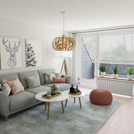 Rent this 4 bed duplex on Bramfeld in Hamburg, Germany