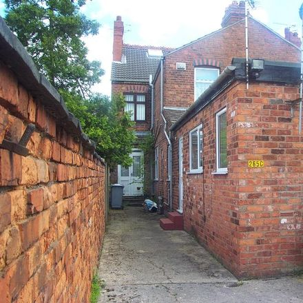 Rent this 1 bed apartment on Walthall Street in Crewe CW2 7LA, United Kingdom