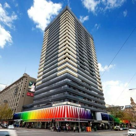 Rent this 2 bed apartment on 270 Elizabeth Street in Melbourne VIC 3000, Australia