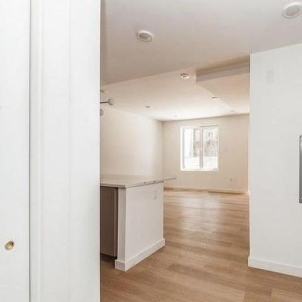 Rent this 1 bed apartment on 604 4th Street in Hoboken, NJ 07030