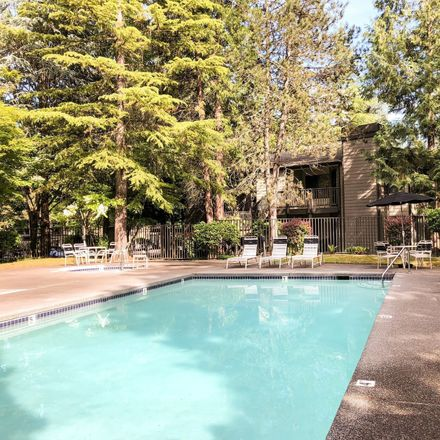 Rent this 1 bed apartment on 1133 Terrace Drive in Lake Oswego, OR 97034
