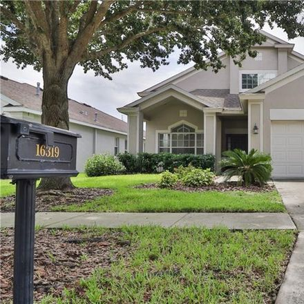 Rent this 4 bed house on 16319 Bridgeglade Ln in Lithia, FL