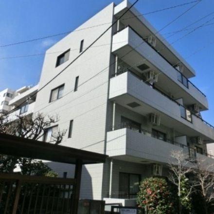 Rent this 1 bed apartment on Koenji in Suginami, 166-0011
