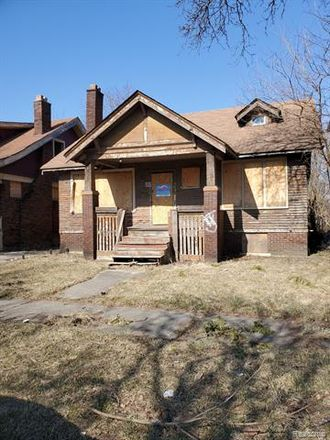 Rent this 3 bed house on 3226 Columbus Street in Detroit, MI 48206
