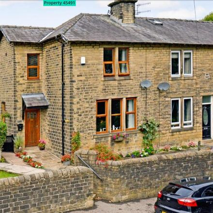 Rent this 2 bed house on The Malt House Bar & Restaurant in 270 Oldham Road, Calderdale HX6 4QB