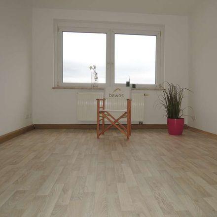 Rent this 3 bed apartment on Oschersleben in Hadmersleben, SAXONY-ANHALT