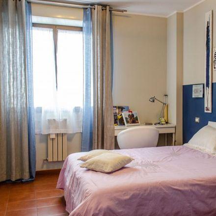Rent this 3 bed apartment on UBI ufficio crediti in Via Benedetto Croce, 00142 Rome Roma Capitale