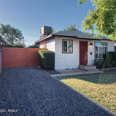 Rent this 1 bed house on 2340 North 11th Street in Phoenix, AZ 85006