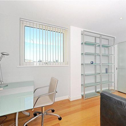 Rent this 3 bed apartment on Cinnabar Wharf Central in Wapping High Street, London E1W 1NY