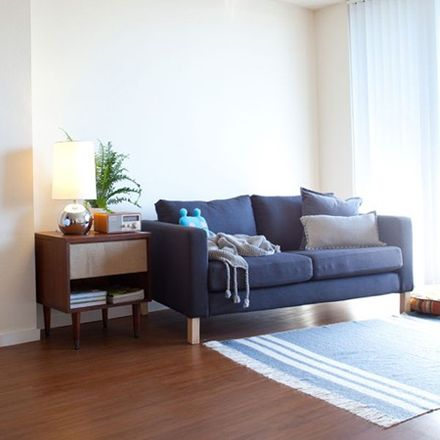 Rent this 2 bed apartment on 845 Rose Blossom Drive in Cupertino, CA 95014-4263