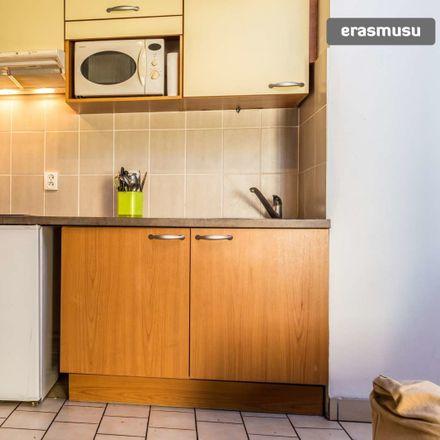 Rent this 1 bed apartment on Rue de Lorette in 69001 Lyon, France