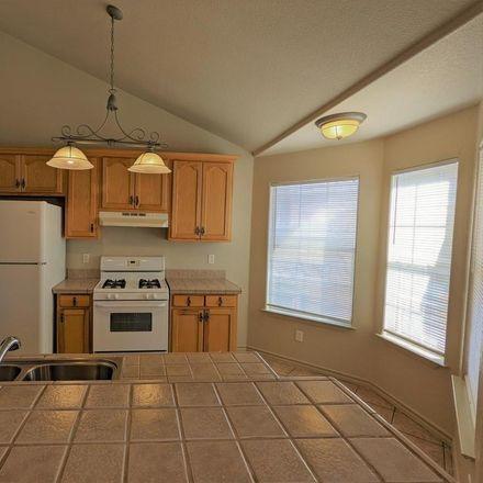 Rent this 3 bed house on 4058 Victoria Ruiz Ct in El Paso, TX 79904