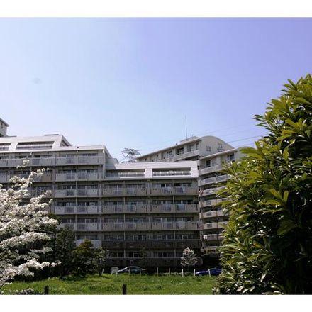 Rent this 1 bed apartment on シティコート世田谷給田C棟 in Kichijoji Dori Avenue, Kitano 4-chome