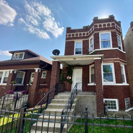 Rent this 3 bed duplex on Beat 2534 in West Wabansia Avenue, Chicago