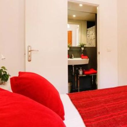 Rent this 2 bed apartment on Plaza Huarte de San Juan in 28001 Madrid, Spain